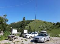 Radioamateri_Sjeverni Velebit 4